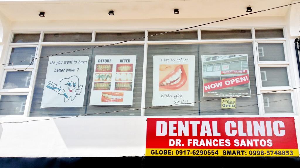 FSS-Dental Nueva St., Coron