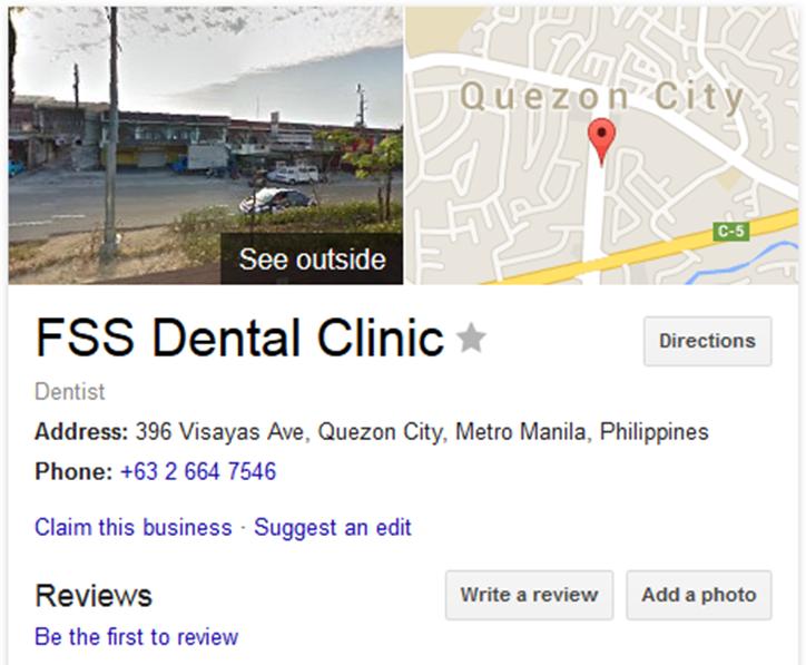 Clinic QC